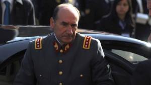 Otorgan libertad bajo fianza al general (r) Juan Miguel Fuente-Alba