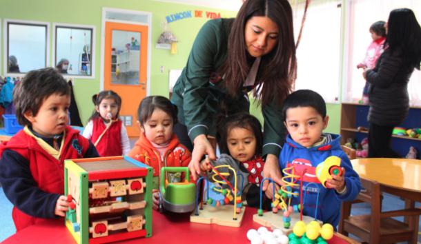 Nuevo jardín infantil de Junji en El Quisco beneficiará a 48 ...
