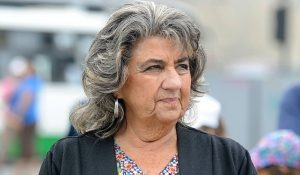 Virginia Reginato se refiere a eventual candidatura de Beatriz Sánchez como alcaldesa de Viña