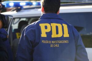 PDI dio con el paradero de la menor de 13 años que se encontraba desaparecida: Sujeto que la acompañaba está detenido