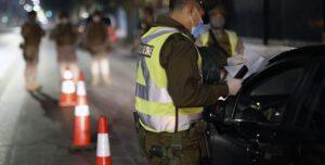 Gobierno buscará extender el estado de Catástrofe que termina el próximo 13 de marzo