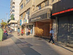 Región de Valparaíso registró este viernes 15 fallecidos y 504 nuevos casos de Covid-19